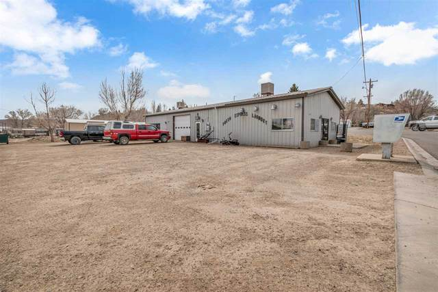 114 Steele Street, Rangely, CO 81648 (MLS #20211946) :: The Christi Reece Group
