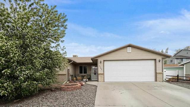 3292 Red Fox Court, Clifton, CO 81520 (MLS #20211978) :: The Joe Reed Team