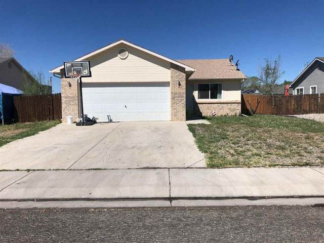477 1/2 Aspen Grove Drive, Clifton, CO 81520 (MLS #20212013) :: The Grand Junction Group with Keller Williams Colorado West LLC
