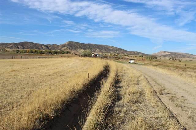 TBD Lot 1 M 1/4 Road, Loma, CO 81524 (MLS #20212026) :: The Joe Reed Team