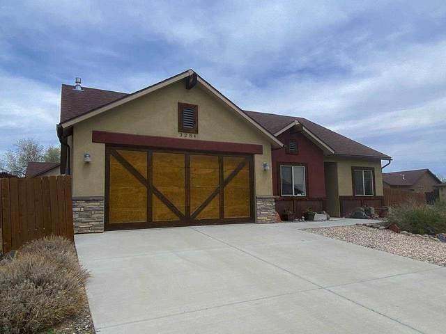 3284 Deerfield Avenue, Clifton, CO 81520 (MLS #20212054) :: The Grand Junction Group with Keller Williams Colorado West LLC