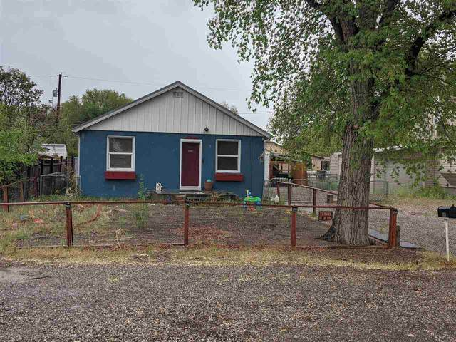 1854 Palisade Street, Grand Junction, CO 81503 (MLS #20212071) :: Michelle Ritter