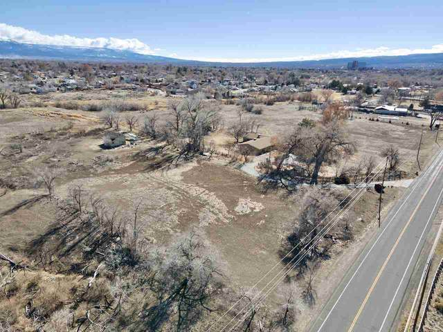 726 26 Road, Grand Junction, CO 81506 (MLS #20212101) :: The Kimbrough Team | RE/MAX 4000