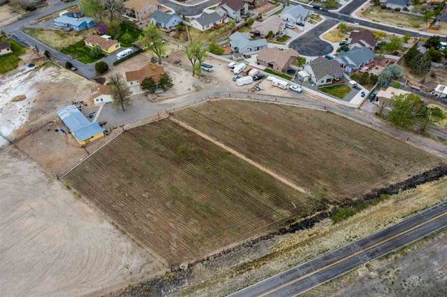 2969 Highway 50, Grand Junction, CO 81503 (MLS #20212111) :: The Kimbrough Team | RE/MAX 4000
