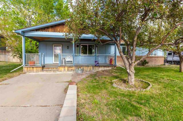 488 Grand Valley Drive, Grand Junction, CO 81504 (MLS #20212118) :: The Grand Junction Group with Keller Williams Colorado West LLC