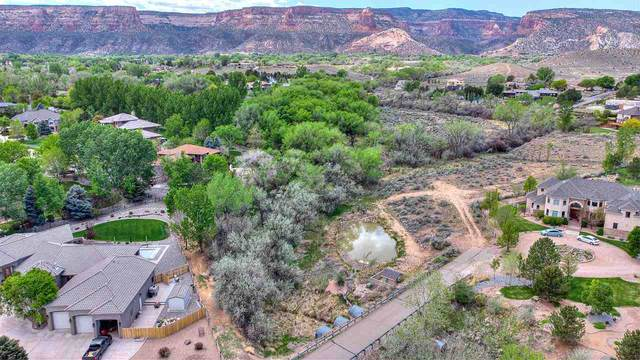 721 Washington Court, Grand Junction, CO 81507 (MLS #20212144) :: The Grand Junction Group with Keller Williams Colorado West LLC
