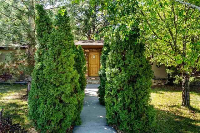 704 Putter Drive, Grand Junction, CO 81506 (MLS #20212146) :: Western Slope Real Estate