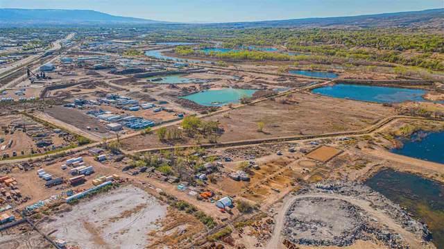 605 23 1/4 Road, Grand Junction, CO 81505 (MLS #20212163) :: CENTURY 21 CapRock Real Estate