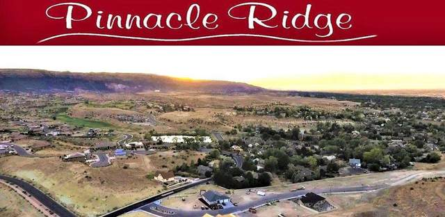 367 Aiguille Drive, Grand Junction, CO 81507 (MLS #20212165) :: The Kimbrough Team | RE/MAX 4000