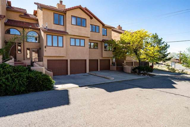 2059 South Broadway C, Grand Junction, CO 81507 (MLS #20212190) :: The Grand Junction Group with Keller Williams Colorado West LLC