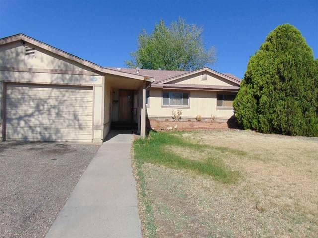 557 N 24th Street, Grand Junction, CO 81501 (MLS #20212196) :: The Kimbrough Team | RE/MAX 4000