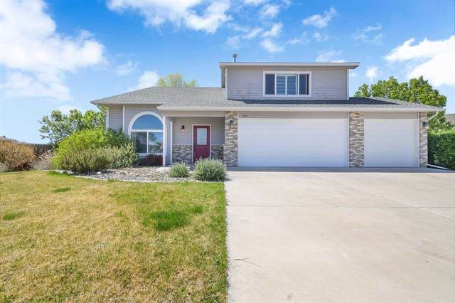 309 Applewood Court, Fruita, CO 81521 (MLS #20212197) :: Lifestyle Living Real Estate