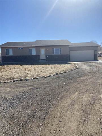 3033 Highway 50, Grand Junction, CO 81503 (MLS #20212210) :: The Joe Reed Team