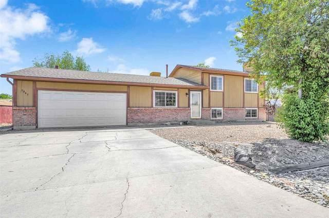 3045 E Road, Grand Junction, CO 81504 (MLS #20212217) :: The Danny Kuta Team