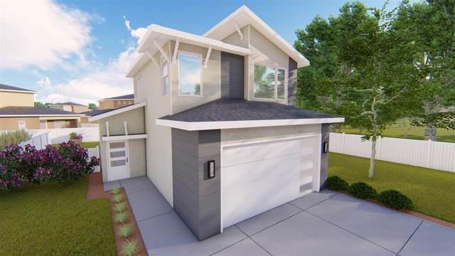 3131 Platte River Drive, Grand Junction, CO 81504 (MLS #20212221) :: The Danny Kuta Team