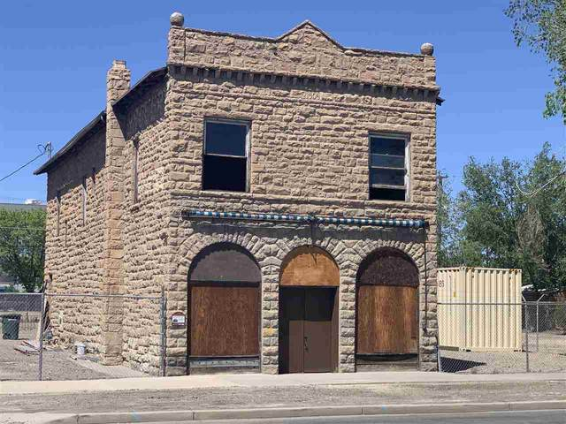 226 Pitkin Avenue, Grand Junction, CO 81501 (MLS #20212223) :: CENTURY 21 CapRock Real Estate