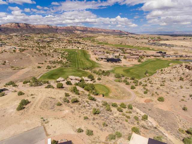 319 Ventana Court, Grand Junction, CO 81507 (MLS #20212272) :: CENTURY 21 CapRock Real Estate