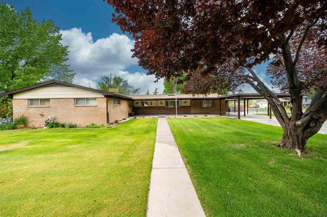 Grand Junction, CO 81506 :: The Grand Junction Group with Keller Williams Colorado West LLC