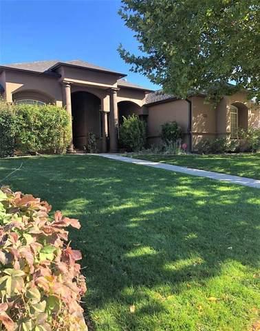 442 Montero Street, Grand Junction, CO 81507 (MLS #20212346) :: Michelle Ritter