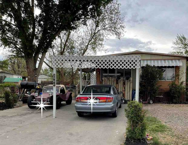 2984 Mesa Avenue, Grand Junction, CO 81504 (MLS #20212351) :: Michelle Ritter