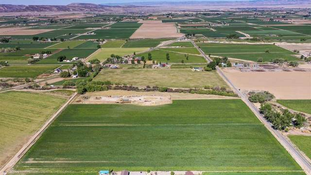 1475 P Road, Loma, CO 81524 (MLS #20212354) :: The Grand Junction Group with Keller Williams Colorado West LLC