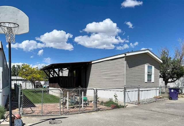 424 32 Road #335, Clifton, CO 81520 (MLS #20212368) :: Michelle Ritter