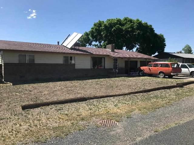 543 Dodge Street, Grand Junction, CO 81504 (MLS #20212375) :: Lifestyle Living Real Estate