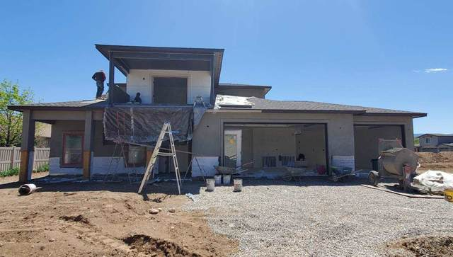242 Esperanza Court, Grand Junction, CO 81503 (MLS #20212395) :: The Kimbrough Team | RE/MAX 4000
