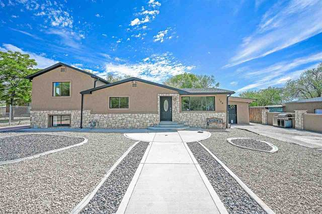 104 Laura Avenue, Clifton, CO 81520 (MLS #20212405) :: The Grand Junction Group with Keller Williams Colorado West LLC