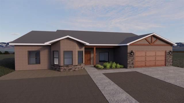 1747 Stremel Creek Court, Fruita, CO 81521 (MLS #20212406) :: Lifestyle Living Real Estate