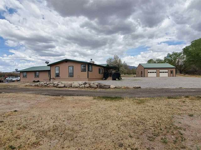 1630 Purdy Mesa Road, Whitewater, CO 81527 (MLS #20212425) :: Lifestyle Living Real Estate