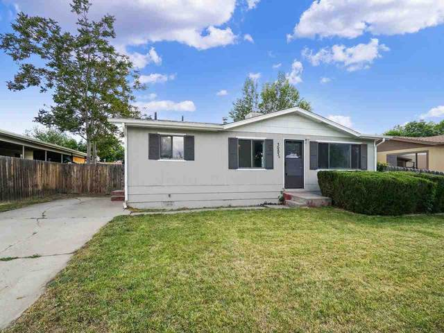 3083 1/2 Glade Court, Grand Junction, CO 81504 (MLS #20212443) :: Michelle Ritter