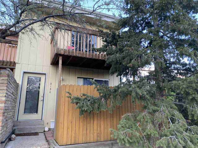 3130 29th Street, Boulder, CO 80301 (MLS #20212447) :: The Grand Junction Group with Keller Williams Colorado West LLC
