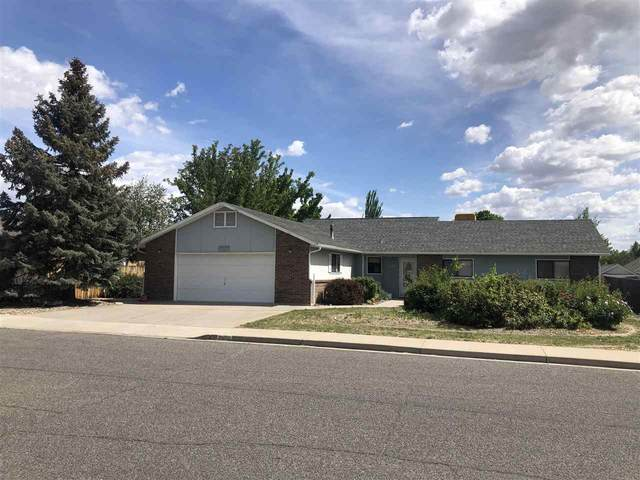2459 Applewood Place, Grand Junction, CO 81505 (MLS #20212452) :: The Grand Junction Group with Keller Williams Colorado West LLC