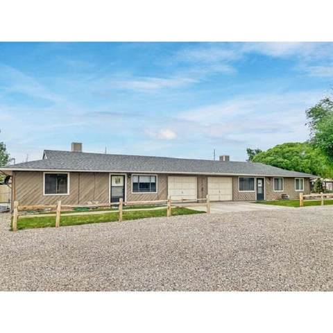 3309 Delicious Drive, Clifton, CO 81520 (MLS #20212462) :: The Kimbrough Team | RE/MAX 4000