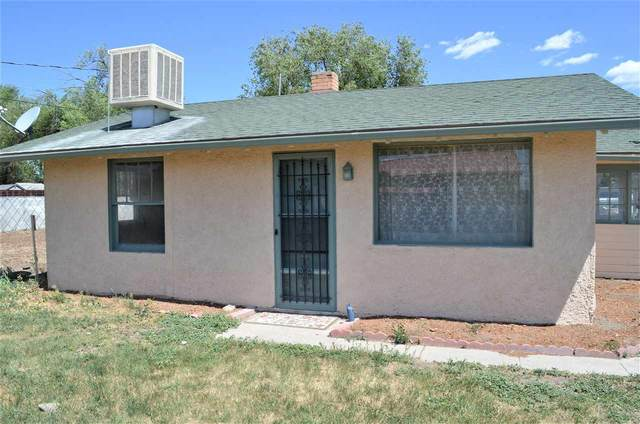 503 29 1/4 Road, Grand Junction, CO 81504 (MLS #20212479) :: The Grand Junction Group with Keller Williams Colorado West LLC