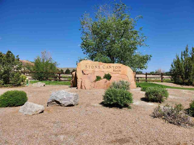 1952 Stone Canyon Court, Grand Junction, CO 81507 (MLS #20212503) :: The Danny Kuta Team