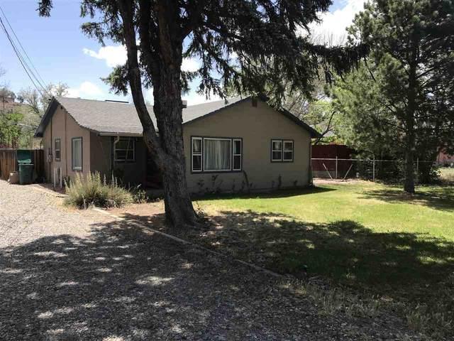 2245 Broadway, Grand Junction, CO 81507 (MLS #20212530) :: Western Slope Real Estate
