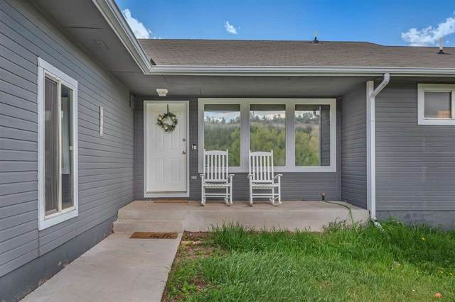 602 Spring Street, Collbran, CO 81624 (MLS #20212534) :: The Grand Junction Group with Keller Williams Colorado West LLC