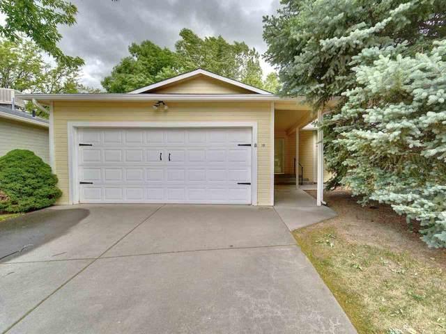 10 Rhone Court, Grand Junction, CO 81507 (MLS #20212544) :: The Joe Reed Team