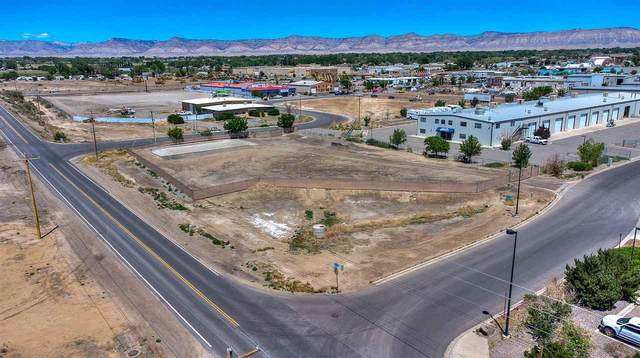 2300 Logos Drive, Grand Junction, CO 81505 (MLS #20212551) :: The Kimbrough Team | RE/MAX 4000