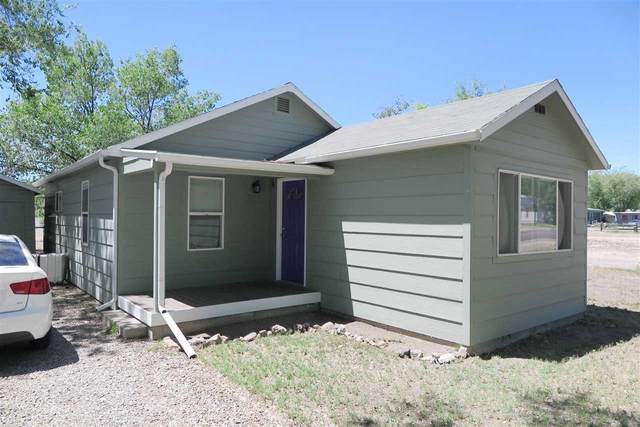 509 29 Road, Grand Junction, CO 81501 (MLS #20212556) :: The Grand Junction Group with Keller Williams Colorado West LLC
