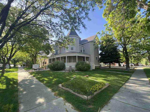 1003 Main Street, Grand Junction, CO 81501 (MLS #20212568) :: Lifestyle Living Real Estate