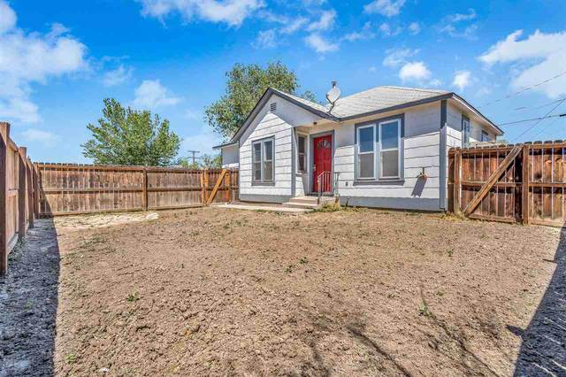 2816 1/2 Elm Avenue, Grand Junction, CO 81501 (MLS #20212573) :: The Christi Reece Group