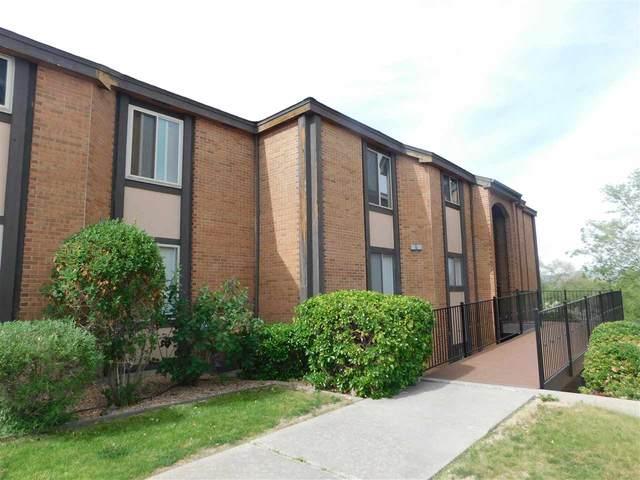 961 Lakeside Drive #308, Grand Junction, CO 80506 (MLS #20212597) :: Michelle Ritter