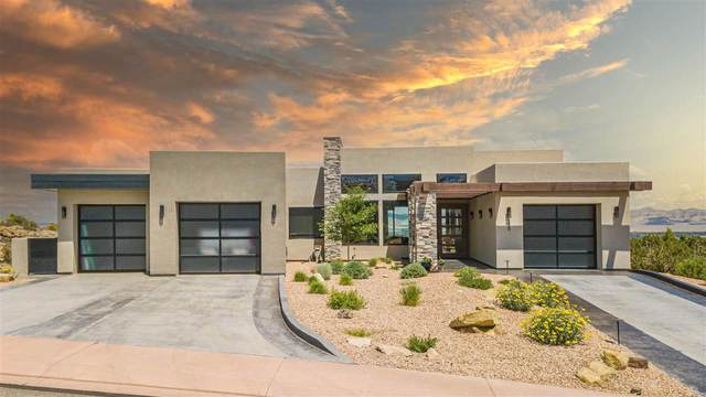 338 Red Ridge Court, Grand Junction, CO 81507 (MLS #20212645) :: Lifestyle Living Real Estate
