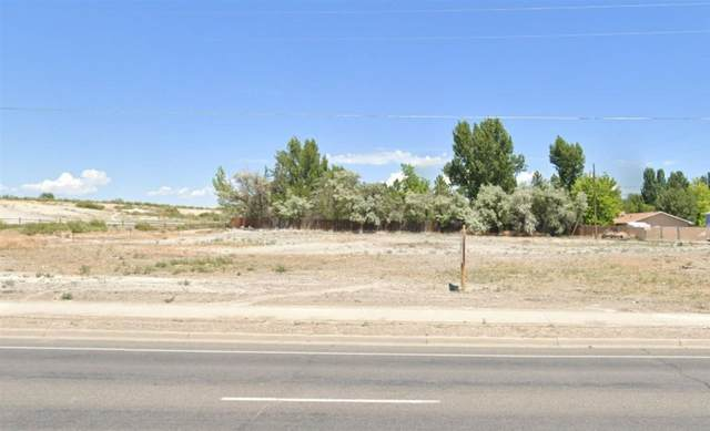 2872 Patterson Road, Grand Junction, CO 81506 (MLS #20212651) :: Western Slope Real Estate