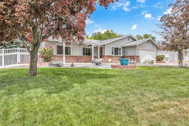 2658 Bahamas Way, Grand Junction, CO 81506 (MLS #20212654) :: Michelle Ritter