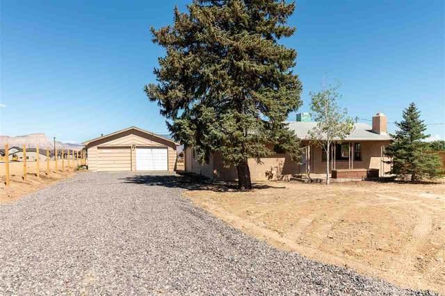 676 28 Road, Grand Junction, CO 81506 (MLS #20212662) :: Michelle Ritter