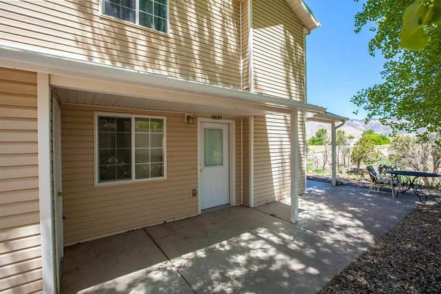 37 Angelica Circle, Parachute, CO 81635 (MLS #20212673) :: The Grand Junction Group with Keller Williams Colorado West LLC